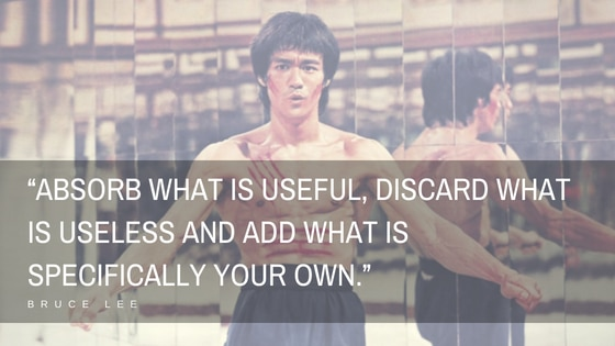 15 Amazing Quotes From Bruce Lee That Inspire You To Success