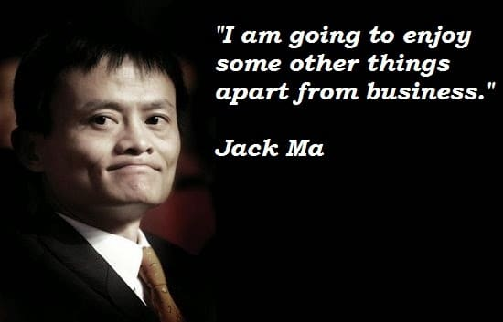 7 Business Success Principles That I Learned From Jack Ma