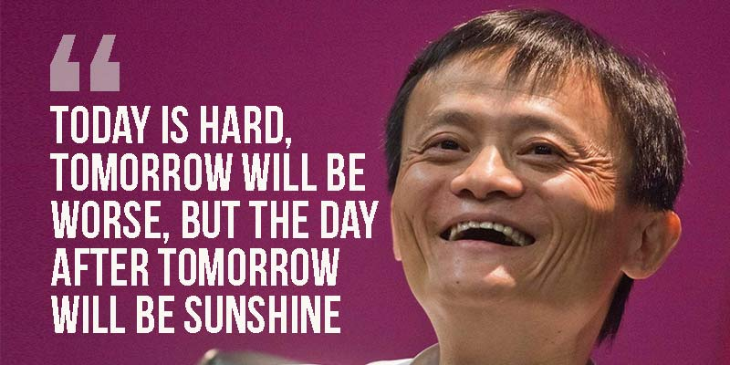 jack ma success principles