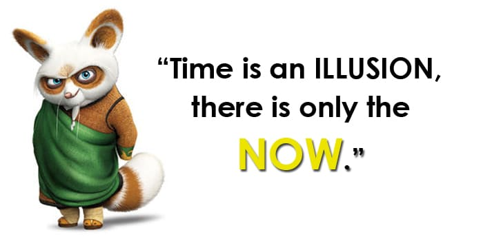 10 Life-Changing Kung Fu Panda Inspirational Quotes You Can't Miss