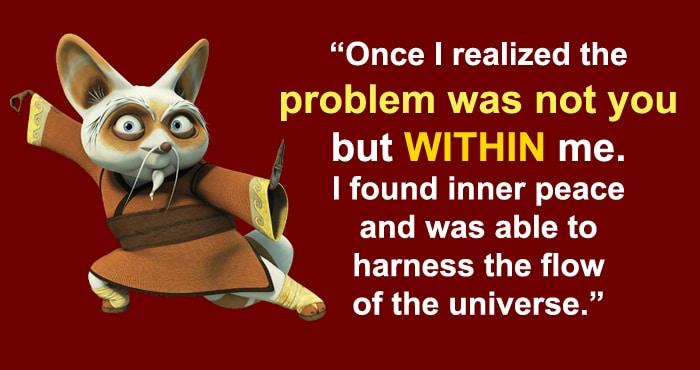 master shifu quote