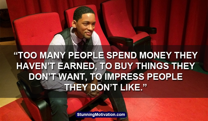will smith motivation quote
