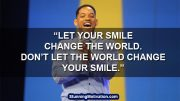 Will Smith success quote