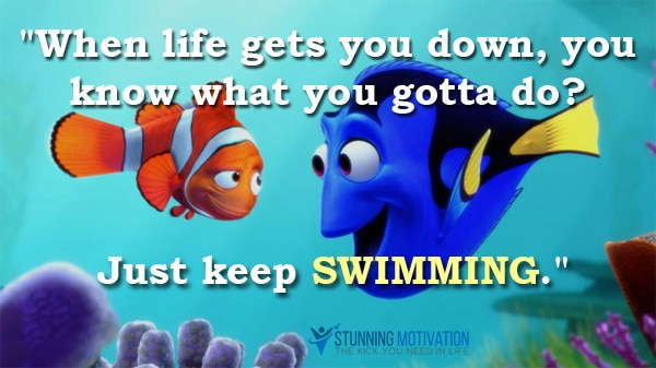 Dory Quotes Extraordinary 13 Best Finding Nemo And Finding Dory Quotes That Inspire You