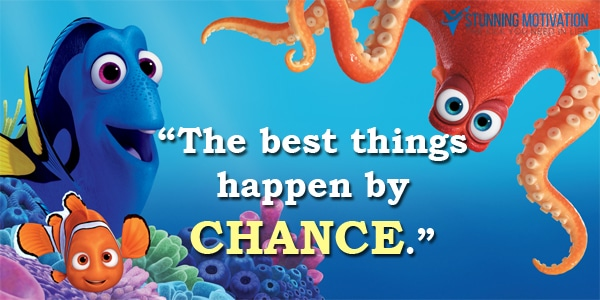 Dory Quotes Delectable 13 Best Finding Nemo And Finding Dory Quotes That Inspire You