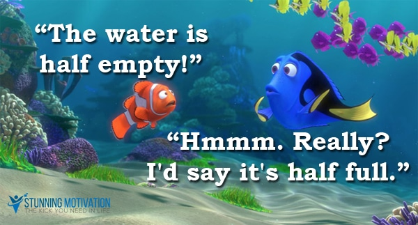 finding nemo lesson