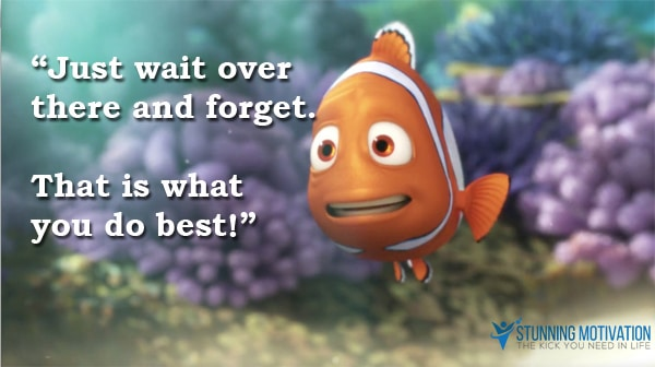 Dory Quotes Pleasing 13 Best Finding Nemo And Finding Dory Quotes That Inspire You