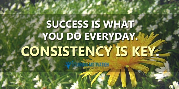 consistency-quote