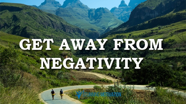 get-away-from-negativity