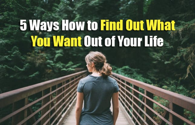 find-out-what-you-want-in-life