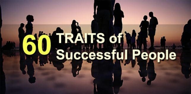 traits-of-successful-people