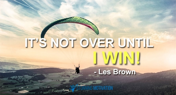 les-brown-motivation