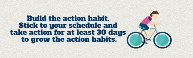 build action habit