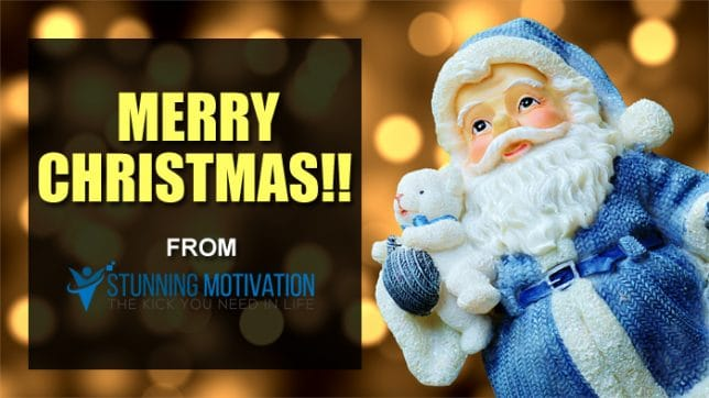 Merry Christmas 2017: How To Focus On Your Priorities In Life