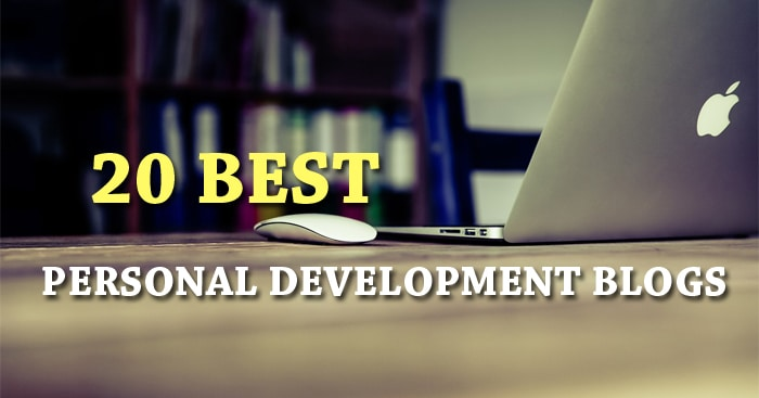 best personal development blogs