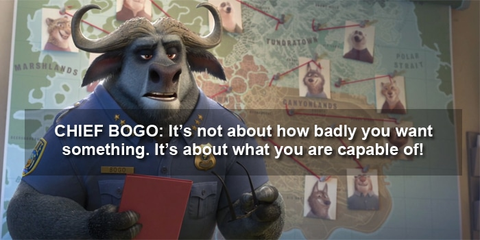 chief bogo quote 1