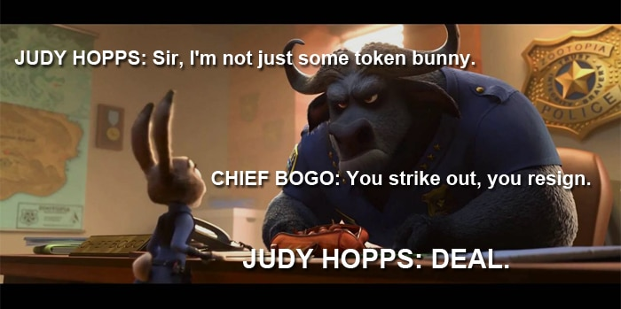 judy chief bogo