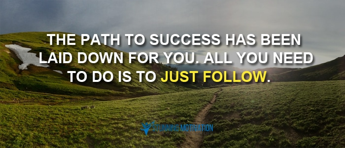 success pathway