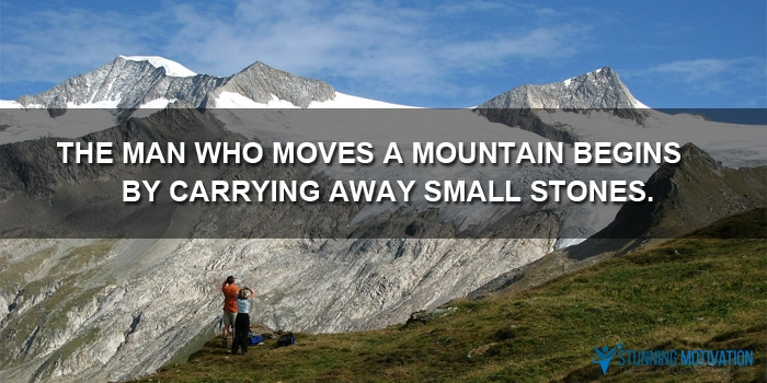move mountain quote