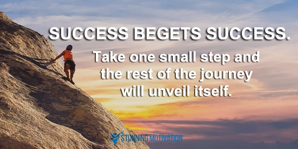 success action