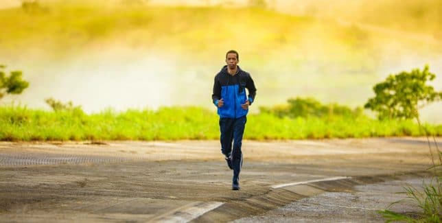 Running Can Help You Succeed in Life