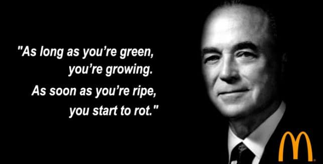 ray kroc quote 1
