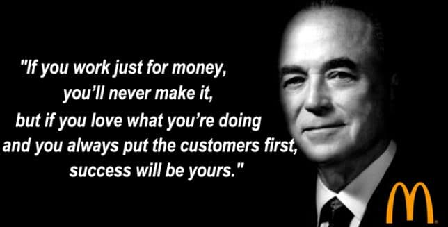 ray kroc quote 2