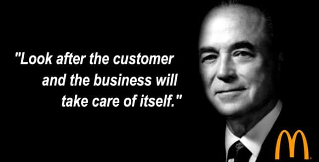 ray kroc quote 5