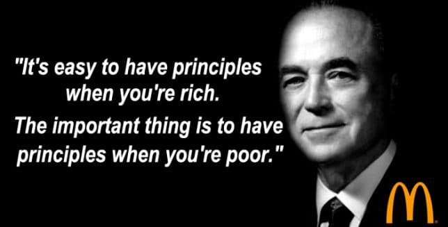 ray kroc quote 7