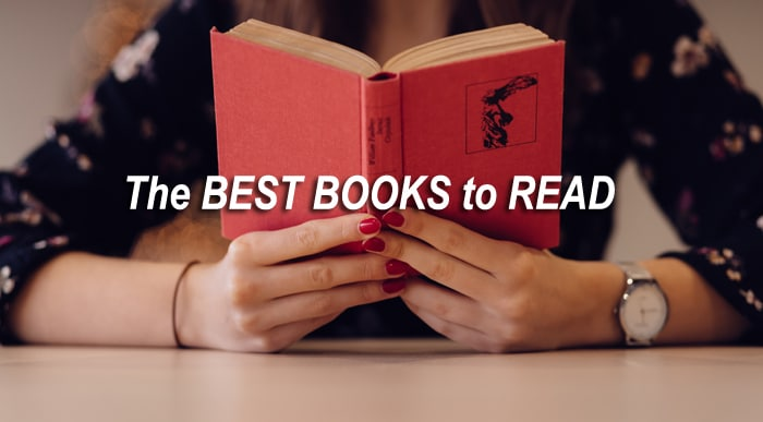 My Recommendation: The Best Personal Development Books to Read
