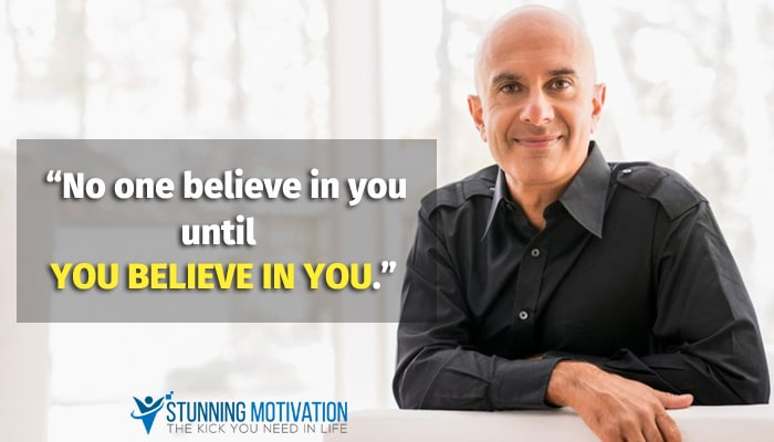 robin sharma saying