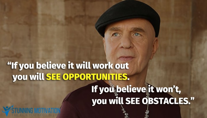 wayne dyer saying