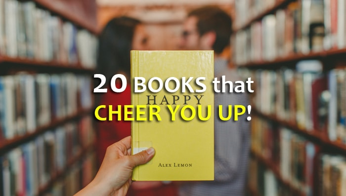 books that cheer you up