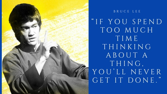 bruce lee quote 1