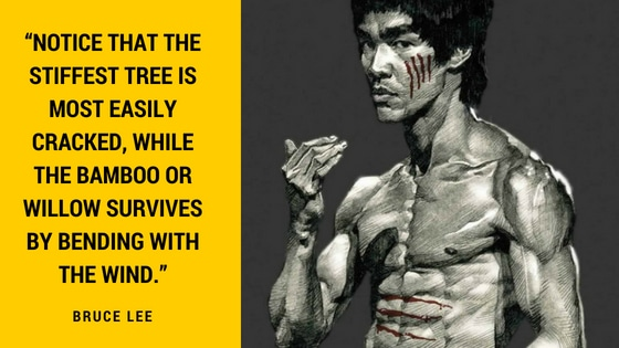 bruce lee quote 11