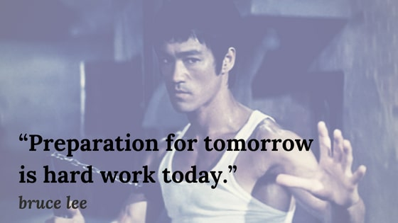 bruce lee quote 13