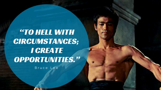bruce lee quote 4