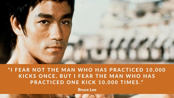bruce lee quote 5