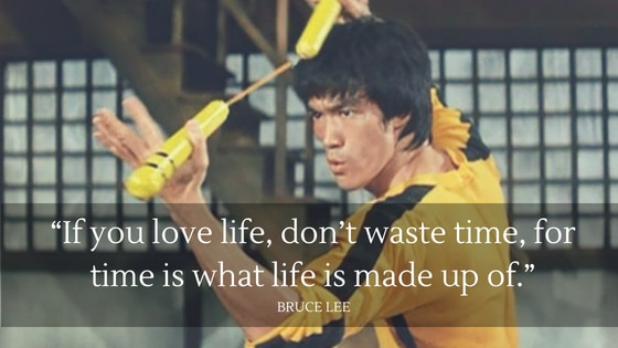bruce lee quote 6