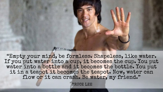 bruce lee quote 9