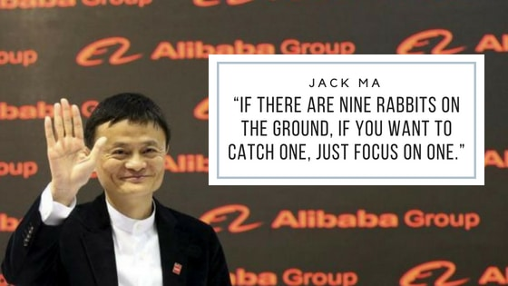 jack ma quote 10