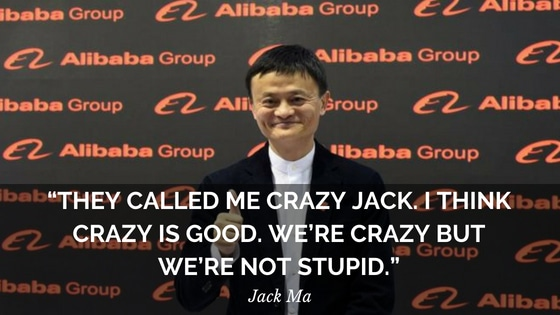 jack ma quote 12