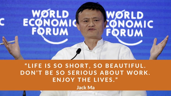 jack ma quote 15