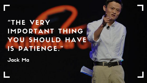 jack ma quote 16