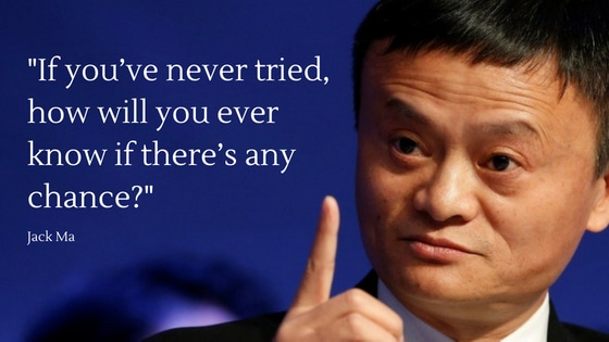 jack ma quote 2