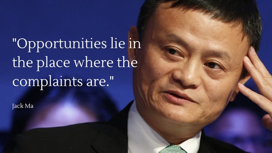 jack ma quote 3