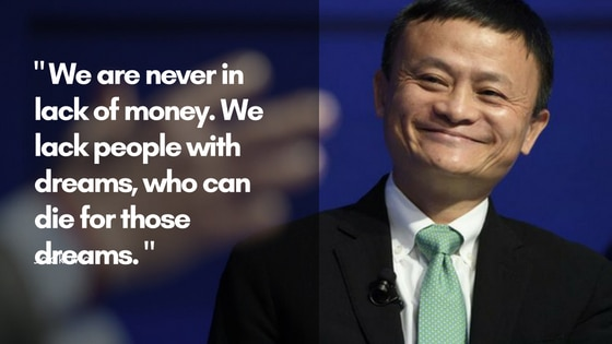 jack ma quote 5