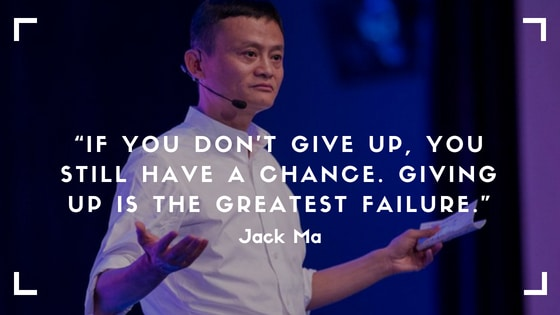 jack ma quote 8