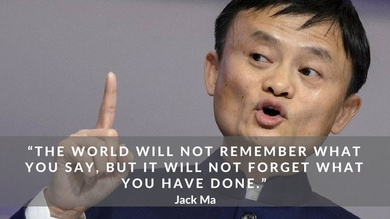 jack ma quote 9