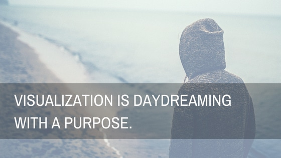 visualization quote